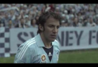 Hyundai A-League: A-League: You Power The Game - Del Piero