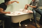 Lindauer: Mansitter - Bath