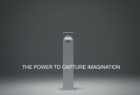 Electrolux UltraCaptic: The Power to Capture Imagination