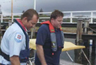 New-generation lifejackets: Boating Safety Officer