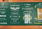 Stowford Press: Westons Wrapping Paper