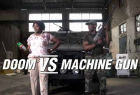 Tiger Brands: Doom Death Match - Machine Gun
