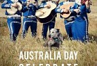 National Australia Day Council: Mariachi