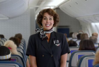 Delta Airlines: Delta's 80's In-Flight Safety Video