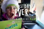 FiLIP: The Best Day Ever