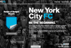 New York City Football Club: myNYCFC