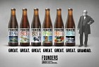 Founders Brewery: Great, Great