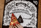 Hell Pizza: Hell Pizza Ouija
