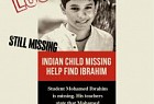 Child Labour: Missing Indian