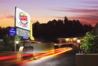 Burger King: Motel Burger King