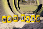 Schweppes Soft Drinks: Win a GoPro