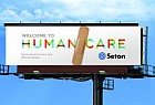 Seton Healthcare Family: Seton Humancare - Billboard 3 of 3