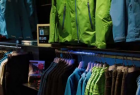Mammut: Beacon.Store the retail ecosystem for hands-free shopping