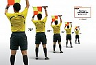 Electroshop: Offside: How big is your world cup going to be?