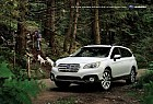 Subaru Outback: Followers