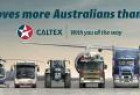 Caltex Australia: With you all the way