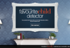 Prime TV: Favourite Child Detector