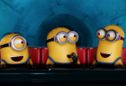 Universal Studios Hollywood: Despicable Me Minion Mayhem