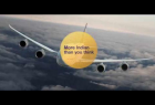 Lufthansa: More Indian Than You Think