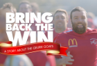 McDonald's: Bring Back the Win