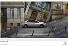 Peugeot 508 with Hill Assist: Ramp (Dog)