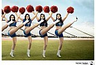 HARMAN KARDON: Cheerleaders