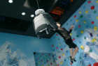 North Face: Rock Climbing Experience
