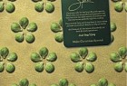 Morrisons: Sprouts Christmas Wrapping Paper
