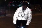 Proviz REFLECT360 Jacket: Out Of The Dark