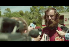 Budget Direct: Captain Risky - 30 second