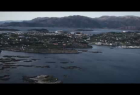 Renault Captur (Helly Hansen): The Norwegian Race