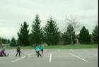 ParticipACTION: Hockey