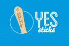 Tip Top: Yes Sticks