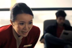 Cathay Pacific Airways: Road Warrior