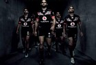 Vodafone Warriors: Team