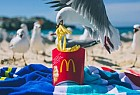 McDonald's: Signs of Summer - Seagull