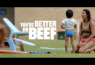 Beef: You're better on Beef