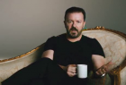 Optus: Ricky Gervais 'They'll use it.'