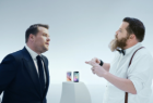 Samsung: James and Wilf