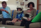 Telstra: Lift Off