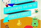 Gift Card Cencosud: SUPERPOWERS