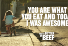 Beef: Tricycle
