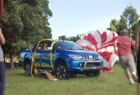 Mitsubishi Australia: The Best Triton Ever Has Landed - Yoga