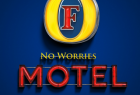 Fosters: The No Worries Motel