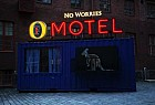 Fosters: No Worries Motel
