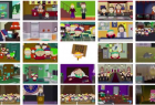 South Park: Own a piece of South Park