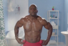 Old Spice: Muscle Surprise
