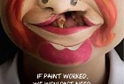 Operation Smile: The Painted Smile - Princess