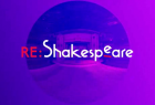 Samsung: RE:Shakespeare