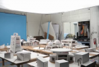 Domino's Pizza: Creating A Cardboard Campus